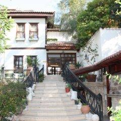Dogan Hotel by Prana Hotels & Resorts Турция, Анталья - 4 отзыва об отеле, цены и фото номеров - забронировать отель Dogan Hotel by Prana Hotels & Resorts онлайн приотельная территория фото 2