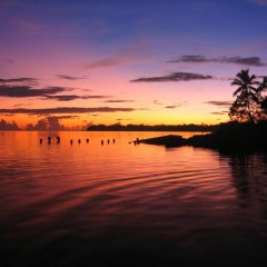 Agnes Gateway Hotel in Munda, Solomon Islands from 102$, photos, reviews - zenhotels.com outdoors