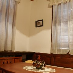 Family Hotel Dinchova kushta 3* Апартаменты с разными типами кроватей фото 3