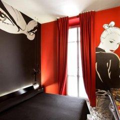 Art Hotel Boston 4* Стандартный номер с различными типами кроватей фото 7