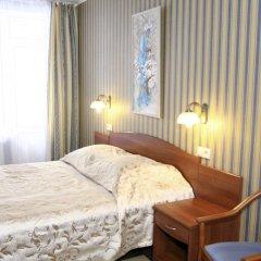 Гостиница Четыре сезона Екатеринбург комната для гостей фото 2