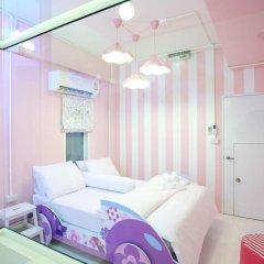 Meroom Hotel 3* Улучшенный номер фото 2