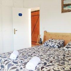 Отель Sal da Costa Lodging сейф в номере