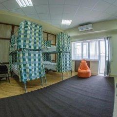DimAL Hostel Almaty Кровать в мужском общем номере двухъярусные кровати фото 2