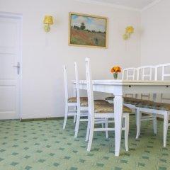 Гостиница Dnipropetrovsk Днепр в номере