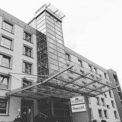Отель Moderno Польша, Познань - 1 отзыв об отеле, цены и фото номеров - забронировать отель Moderno онлайн парковка