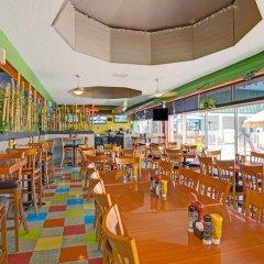 Отель Ramada Waterfront Sarasota гостиничный бар