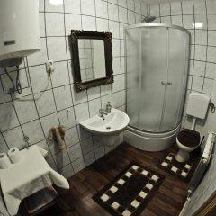 Отель Chata Apart Закопане ванная фото 2