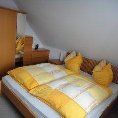 Отель Ferienwohnung Dresden Германия, Дрезден - отзывы, цены и фото номеров - забронировать отель Ferienwohnung Dresden онлайн комната для гостей фото 4