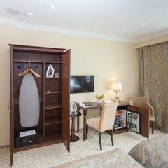 Гостиница Биляр Палас 4* Стандартный номер с различными типами кроватей фото 7