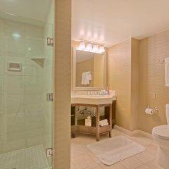 Omni Los Angeles Hotel at California Plaza 4* Номер Делюкс с различными типами кроватей фото 3