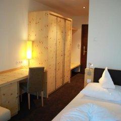 Hotel Sonnenhof Горнолыжный курорт Ортлер комната для гостей фото 3