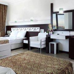 Sea Side Hotel 2* Стандартный номер с различными типами кроватей фото 3