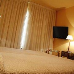 Hotel Edelweiss Candanchu 3* Номер категории Эконом с различными типами кроватей фото 6