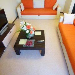 Отель Tropikal Bungalows 3* Люкс с различными типами кроватей фото 7