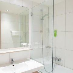 Отель Holiday Inn Munich - South 4* Стандартный номер фото 3