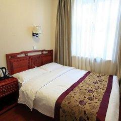 Beijing Hyde Courtyard Hotel 3* Стандартный номер с различными типами кроватей