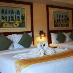 Отель Pacific Club Resort 5* Номер Делюкс фото 8