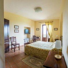 Отель La Meridiana del Matese Казапулла комната для гостей фото 2