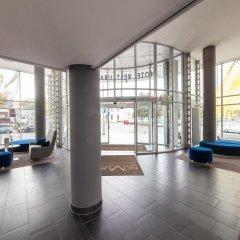 Select Hotel Spiegelturm Berlin фитнесс-зал