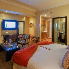 Park Suites Hotel & Spa 4* Полулюкс с различными типами кроватей фото 4