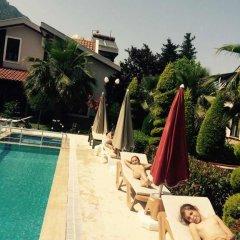 Отель Villa Var Village детские мероприятия