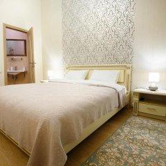 Апартаменты Apartments on Sumskaya Апартаменты с различными типами кроватей фото 4
