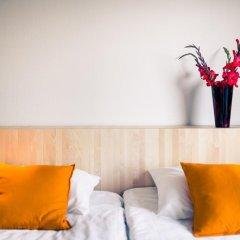 Hotel Hanasaari Стандартный номер с 2 отдельными кроватями фото 5