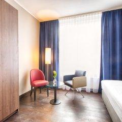 Leonardo Hotel Amsterdam City Center 3* Номер Single с различными типами кроватей фото 4