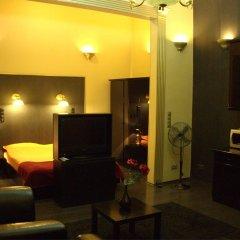 Отель Budapest Royal Suites 3* Студия фото 12