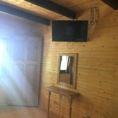 Гостиница Otely Komfort Семейный номер Делюкс с двуспальной кроватью фото 8