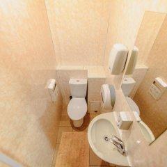 Сафари Хостел ванная фото 2