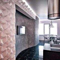 Гостиница BonApartments комната для гостей фото 3