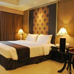 Отель FuramaXclusive Sukhumvit 4* Номер Делюкс с двуспальной кроватью фото 6