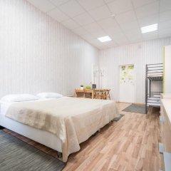 Гостиница Мэрибель 2* Стандартный номер с различными типами кроватей фото 5