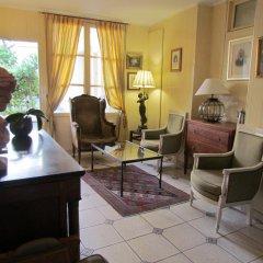 Отель Hôtel Exelmans интерьер отеля фото 2