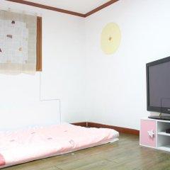 Отель Full House Jongno Южная Корея, Сеул - отзывы, цены и фото номеров - забронировать отель Full House Jongno онлайн комната для гостей фото 4