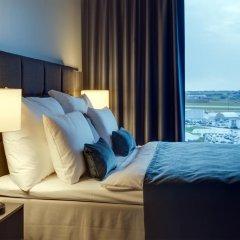 Clarion Hotel Air 4* Стандартный номер с различными типами кроватей