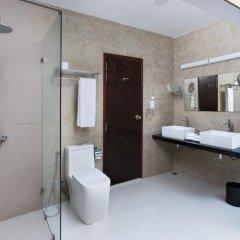 Отель PearlSands At Huraa ванная