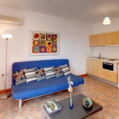 Апартаменты Glyfa Apartments комната для гостей фото 5