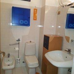 Отель Oly99 Италия, Палермо - отзывы, цены и фото номеров - забронировать отель Oly99 онлайн ванная фото 2