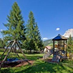 Отель Residence Ciasa Giardun детские мероприятия