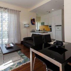 Отель Solmar Alojamentos Garden Понта-Делгада комната для гостей фото 4