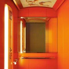 Cityden Museum Square Hotel Apartments 3* Улучшенные апартаменты с различными типами кроватей фото 18