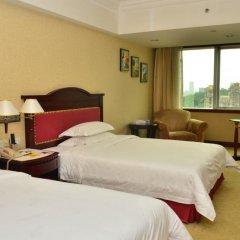 Hotel Canton 3* Стандартный номер с различными типами кроватей фото 4