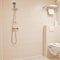 Hotel Eiffel Segur ванная