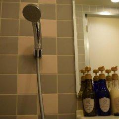 Asakusa Central Hotel 3* Стандартный номер с двуспальной кроватью фото 15