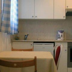 Апартаменты Papillon Apartment в номере