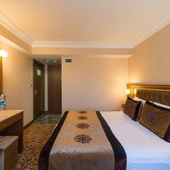 Antea Hotel Oldcity Турция, Стамбул - 2 отзыва об отеле, цены и фото номеров - забронировать отель Antea Hotel Oldcity онлайн комната для гостей фото 4