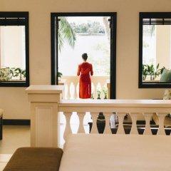 Отель Anantara Hoi An Resort 5* Номер Делюкс с различными типами кроватей фото 5